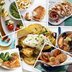 18 лучших рецептов с треской на каждый день