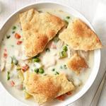 Куриный суп «Пот-пай»