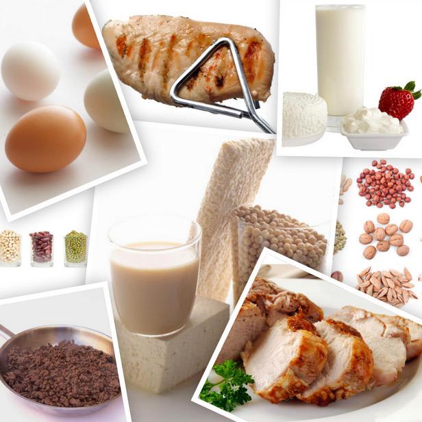 Фото 9 продуктов, которые содержат постный белок