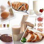 9 продуктов, которые содержат постный белок
