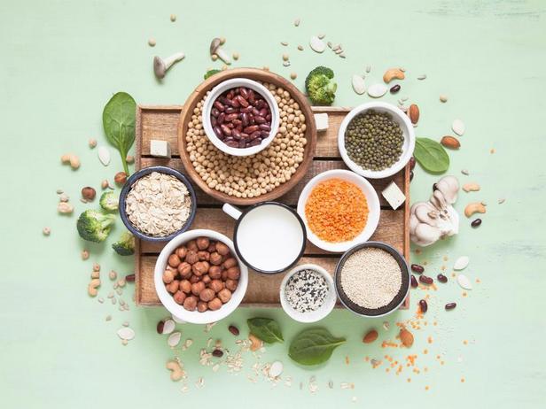 10 альтернатив мясу, рекомендуемых диетологами