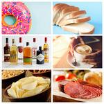 15 продуктов, которые портят кожу