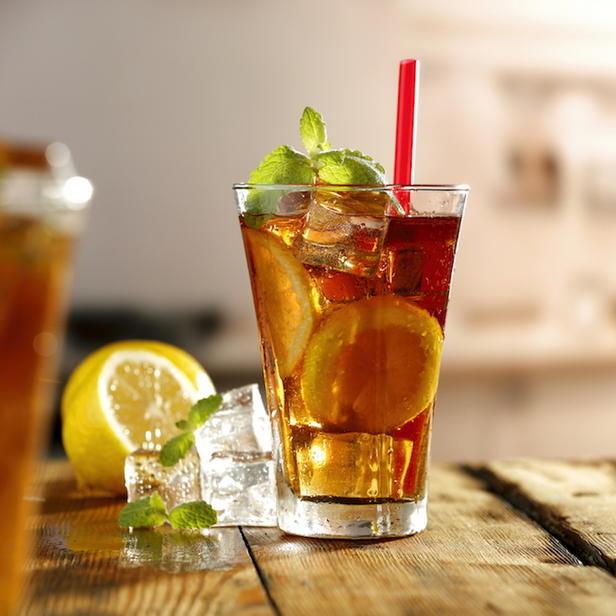Фото Классический техасский чай