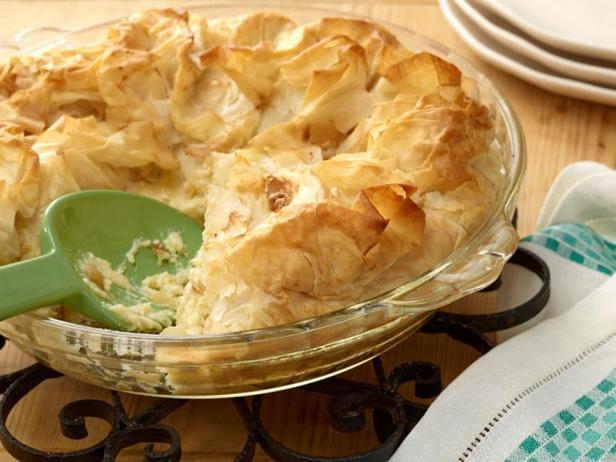 30 самых популярных пасхальных рецептов