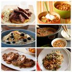 Рецепты полезных блюд в мультиварке