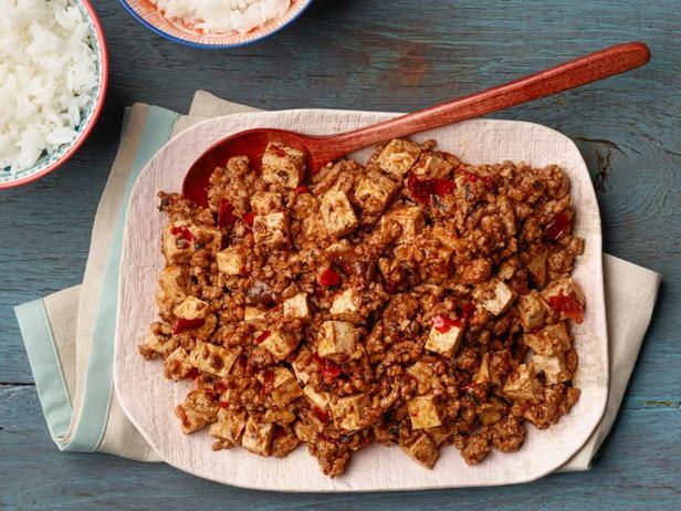 Мапо тофу