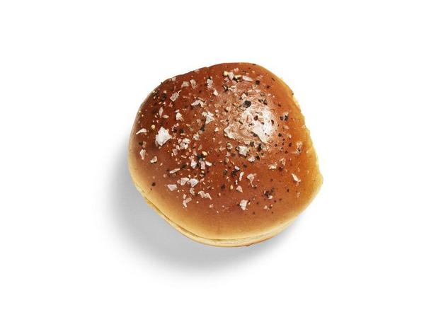 8 способов разнообразить покупные булочки для бургеров