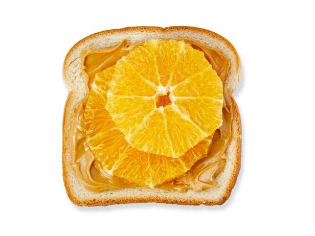 АП и апельсин