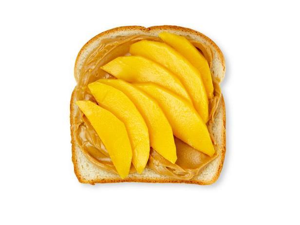 АП и манго