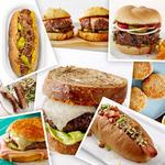 Лучшие рецепты бургеров и хот-догов