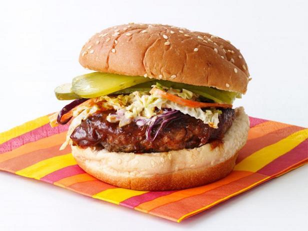 Бургер «Даллас»
