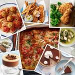 Полезные версии привычных блюд