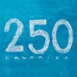 Одно или другое: 250 ккал еды