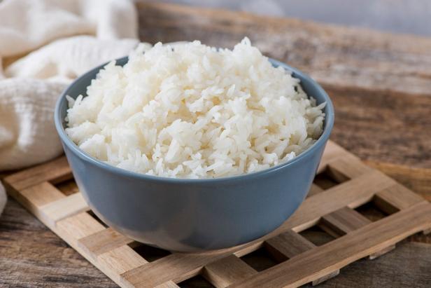 Фото Рассыпчатый Жасминовый рис