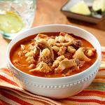 Менудо: мексиканский суп