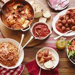 14 «итальянских» блюд, которые на самом деле не итальянские