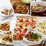 Рецепты полезных итальянских блюд