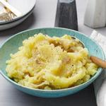 Низкокалорийное картофельное пюре без молока