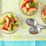 Фруктовый салат «Доброе утро»