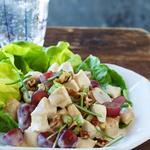 Салат с курицей «Долина Напа»
