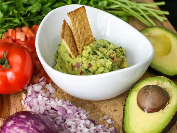 Добавляйте больше питательных веществ каждому приему пищи