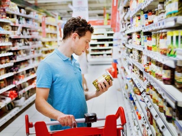 Продукты из супермаркета, которые лучше приготовить самому