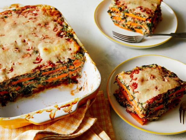 Низкокалорийные версии любимых классических блюд