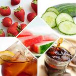 Что нужно есть летом для здоровой кожи