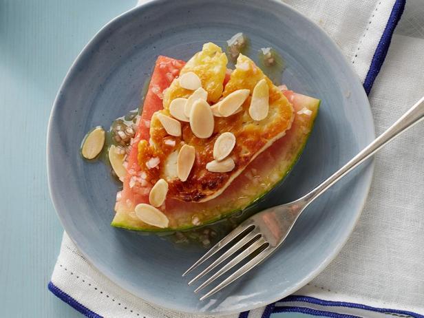Рецепты полезных летних закусок