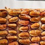 Французский тарт с инжиром