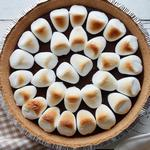 Пирог «Смор»