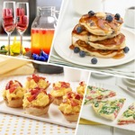 40 рецептов для завтрака в День матери