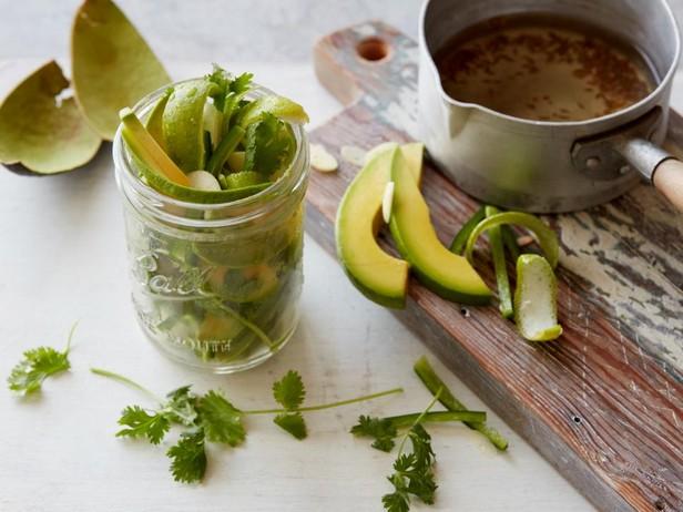 Лучшие рецепты с авокадо
