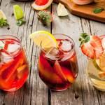 7 способов элегантной подачи летних напитков