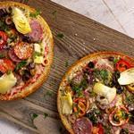 Пицца «Пронто»