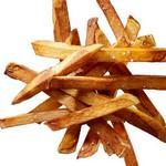 Картофель фри как из бистро